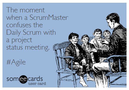 dailyscrum