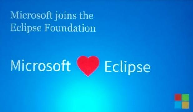MicrosoftAndEclipse
