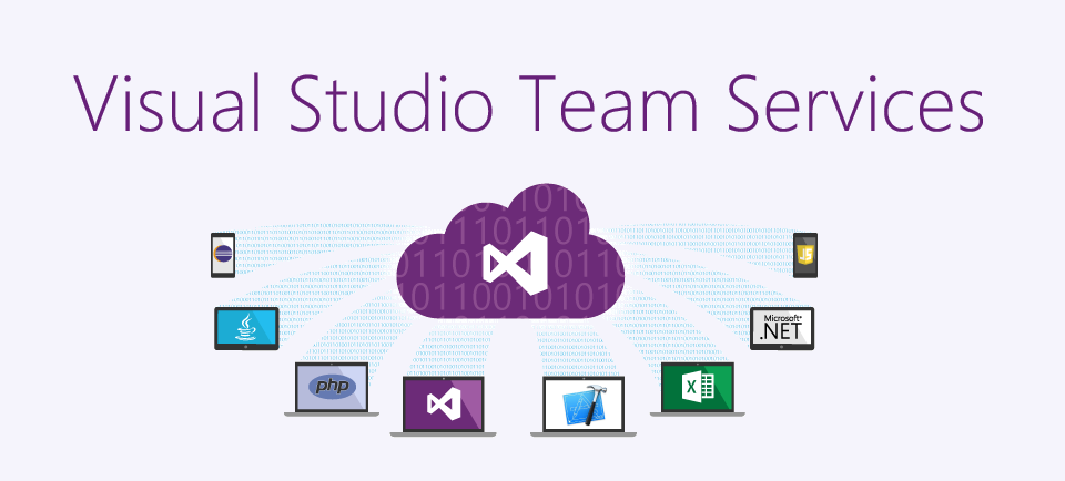 Visual-Studio-Team-Services