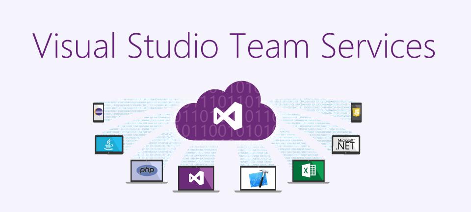 Visual-Studio-Team-Services